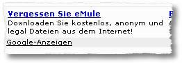 Vergessen sie eMule. Downloaden sie kostenlos, anonym und legal Dateien aus dem Internet