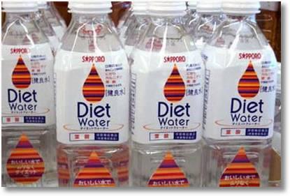 Diet Water