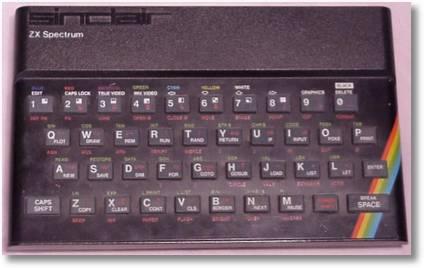 Sinclair ZX Spektrum