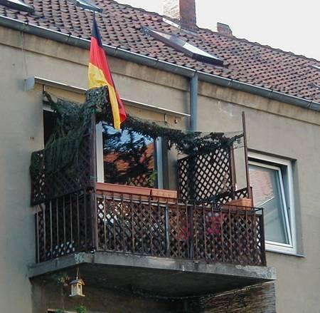 tschland-balkon