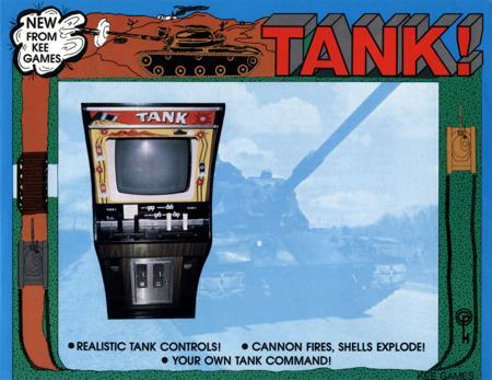 realistic tank controls! cannon fires, shells explode! your own tank command!