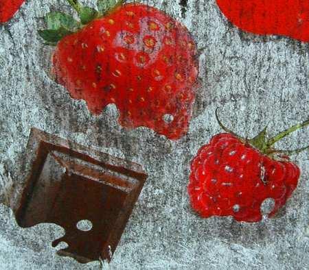 schoko himbeere erdbeere langnese