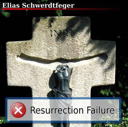alBummBumm Resurrection Failure