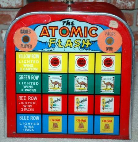 Atomic Flash