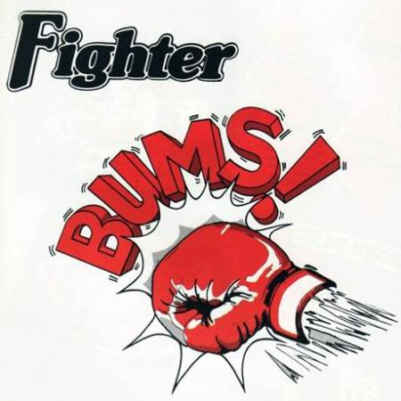 Fighter! Bums!