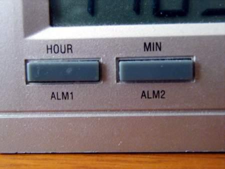 Hour Min Alm1 Alm2