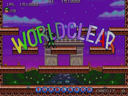 Worldclear
