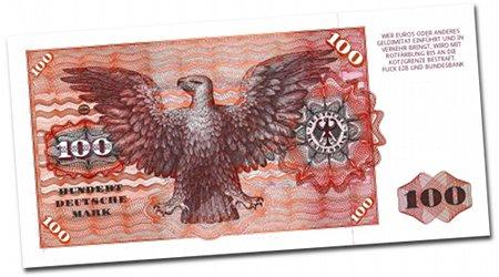 Hundert Deutsche Mark