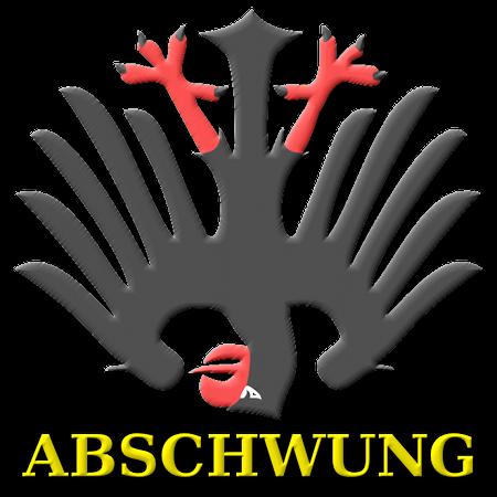 ABSCHWUNG!
