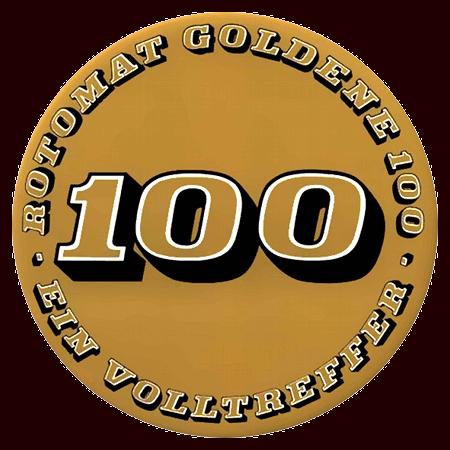 Rotomat Goldene 100 - Ein Volltreffer