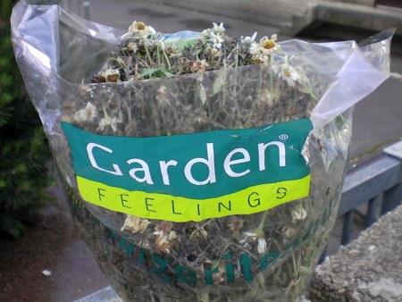 Garden(R) FEELINGS