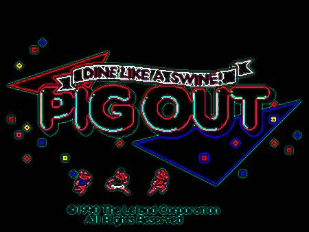 Dine like a swine! PigOut