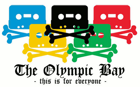 The Olympic Bay - this is for everyone -