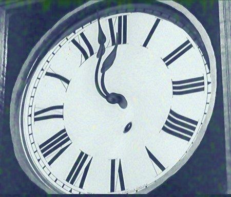 Zwei Minuten vor Zwölf - Mehr Urzeit braucht keiner