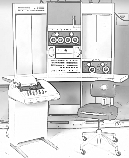 PDP 7