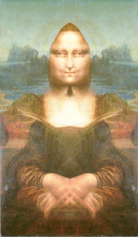 Mirror Lisa