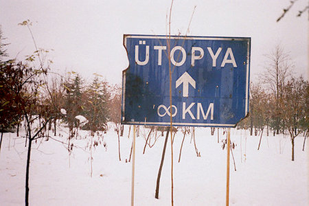 ÜTOPYA, infinity KM