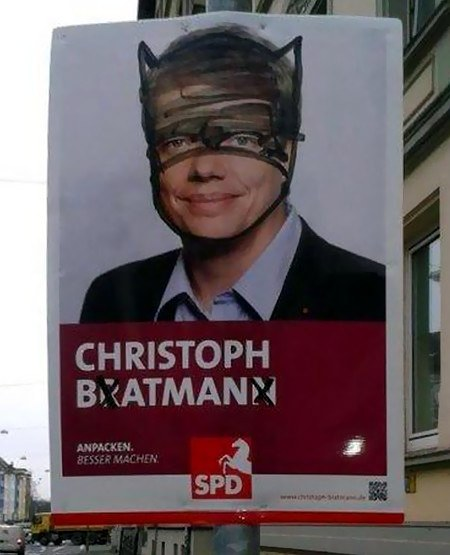 Christoph Batman