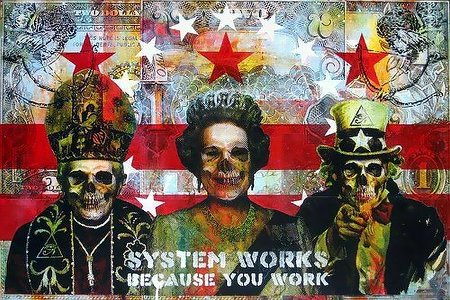 System works, because you work