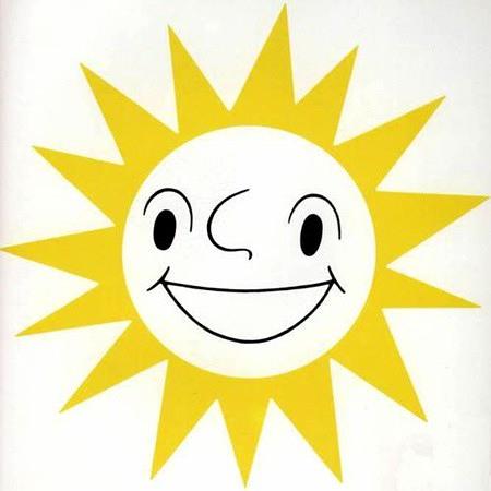 Das Sonnensymbol auf Gauselmann-Geldspielgeräte