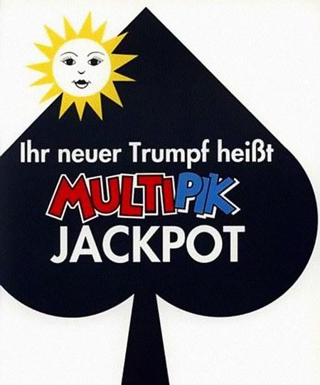 Ihr neuer Trumpf heißt Multi Pik Jackpot