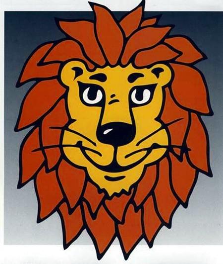 Das Löwensymbol auf NSM-Geldspielgeräten