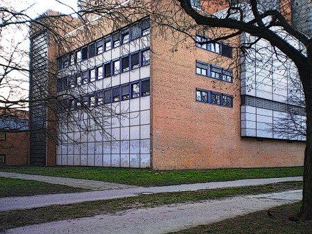 Heizkraftwerk Hannover-Linden