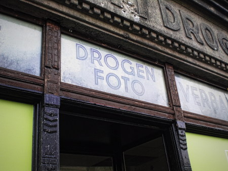 DROGEN FOTO