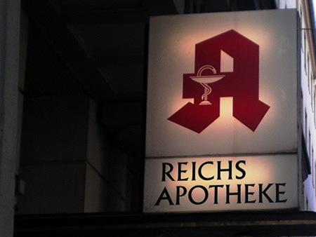 Reichsapotheke