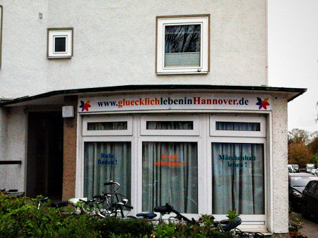 Reklame www.gluecklichlebeninhannover.de