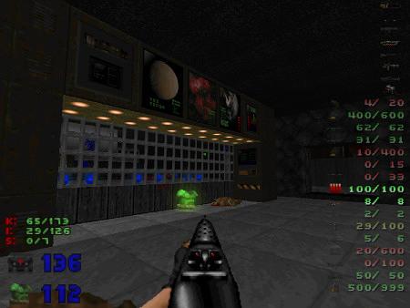 Screenshot TNT Revilution