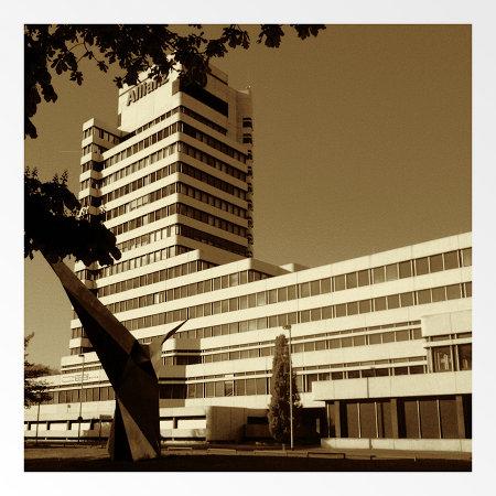 Gebäude der Allianz-Versicherung in Hannover, Lange Laube