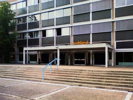 Fakultät für Architektur und Landschaft der Leibniz Universität Hannover