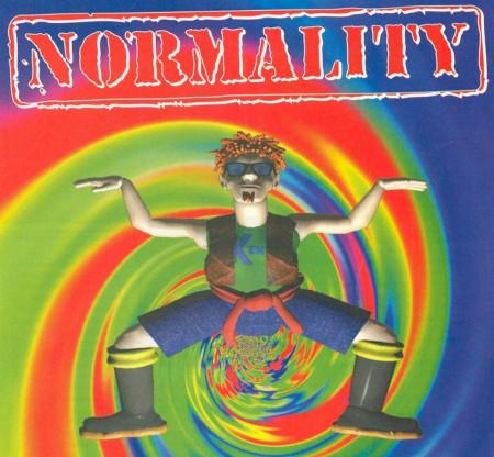 Unbeschreibliches Detail aus einer Reklame aus dem Jahr 1996