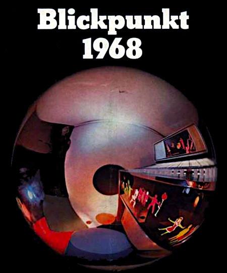 Blickpunkt 1968