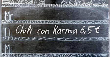 Chili con Karma 6,50 €