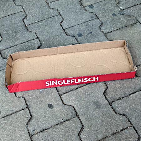 Singlefleisch